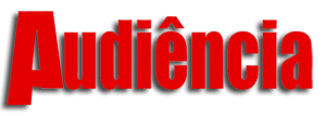 AUDIÊNCIA logo
